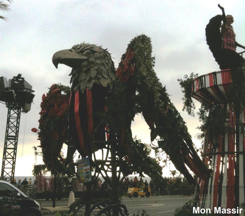 Carnaval de Nice 71