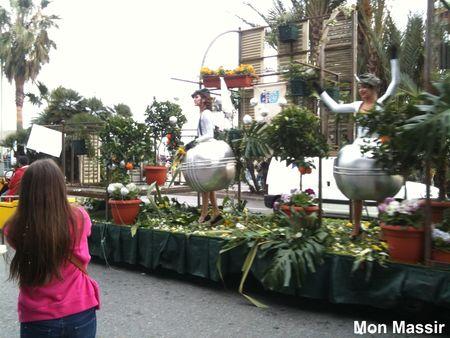 Carnaval de Nice 73
