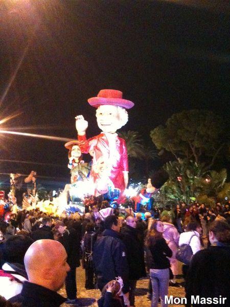 Carnaval de Nice 75