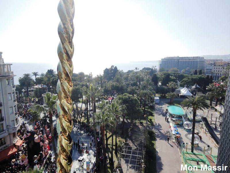 Carnaval de Nice 79