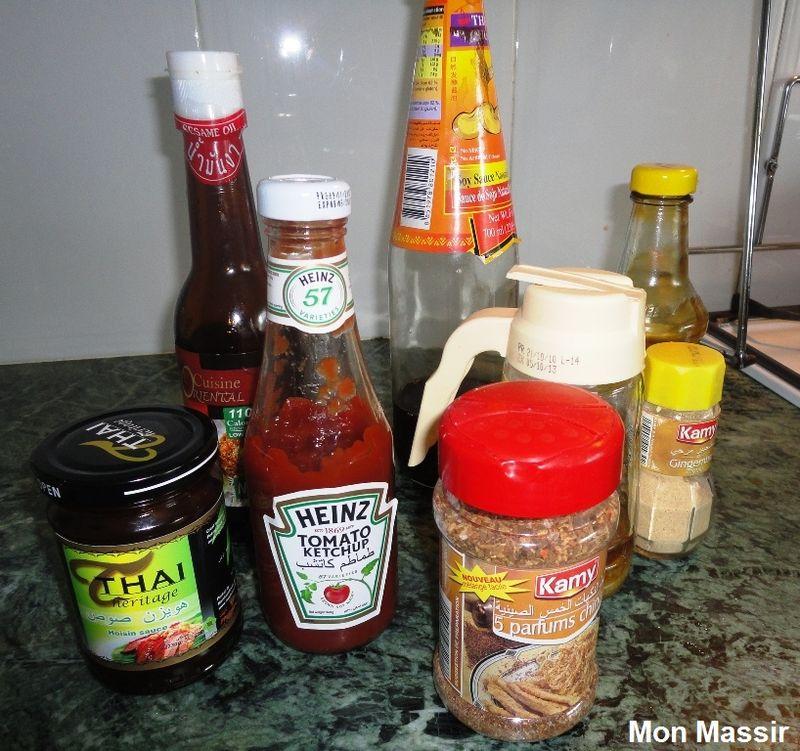 Seiches et crevettes à la sauce aigre douce 01 (2)