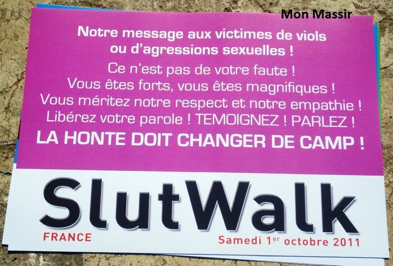 Slutwalk 09