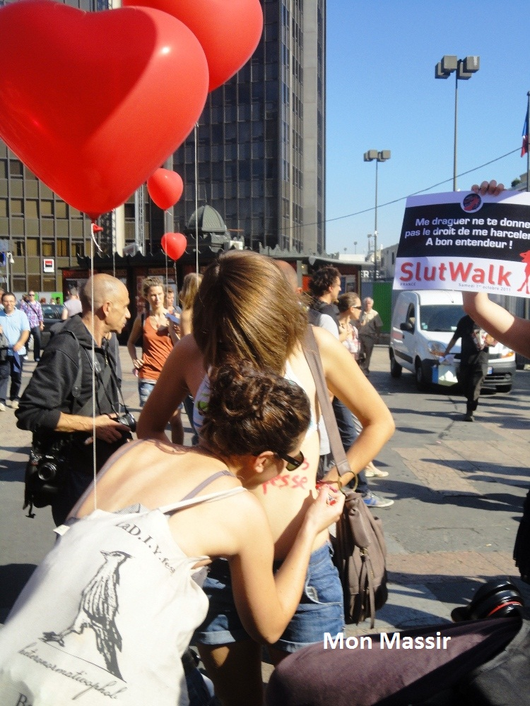 Slutwalk 21