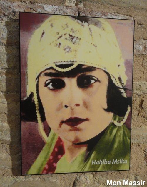 Habiba Msika