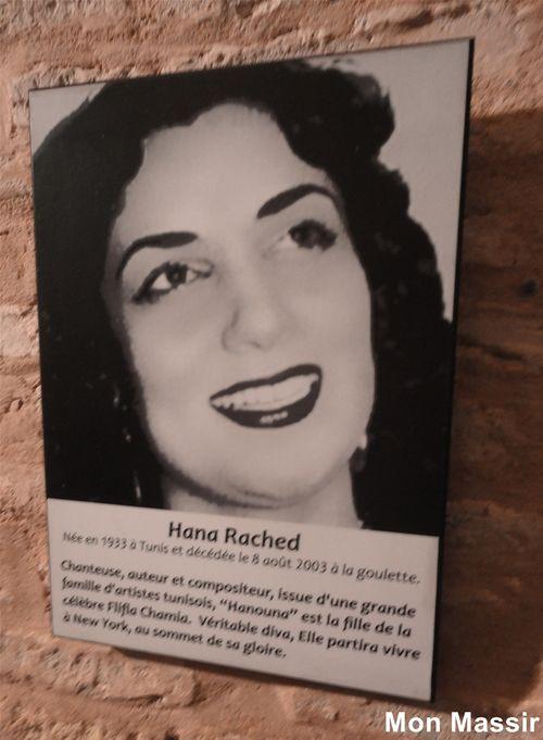 Hana Rached