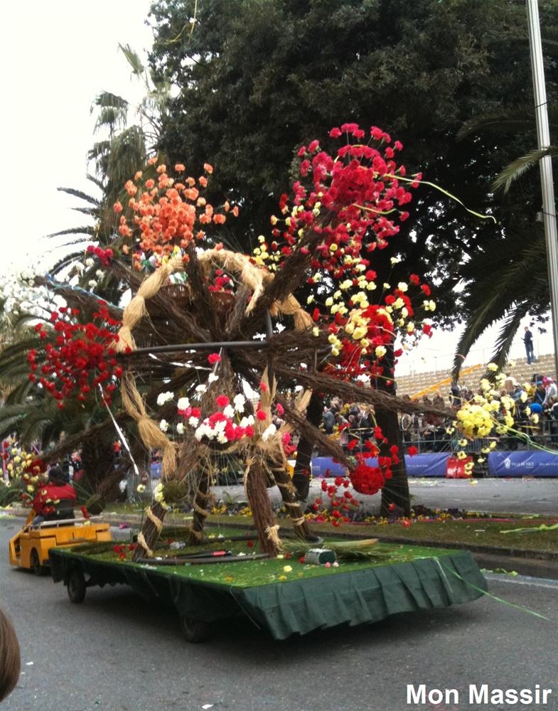 Carnaval de Nice 63