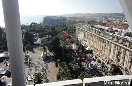 Carnaval de Nice 77