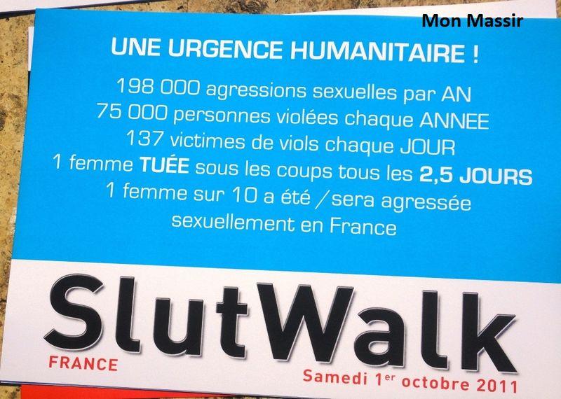 Slutwalk 13