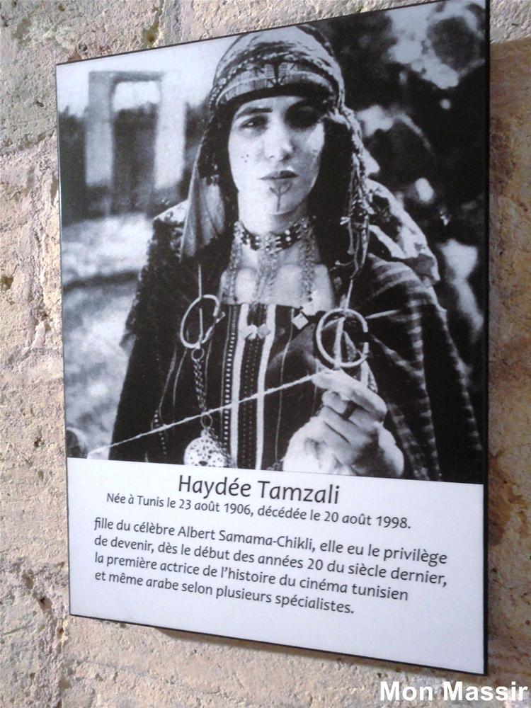 Haydée Tamzali