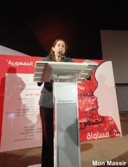 Marche des femmes du 13 Août 2012 11