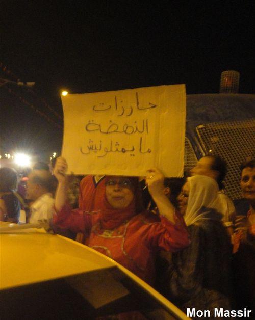 Marche des femmes du 13 Août 2012 02