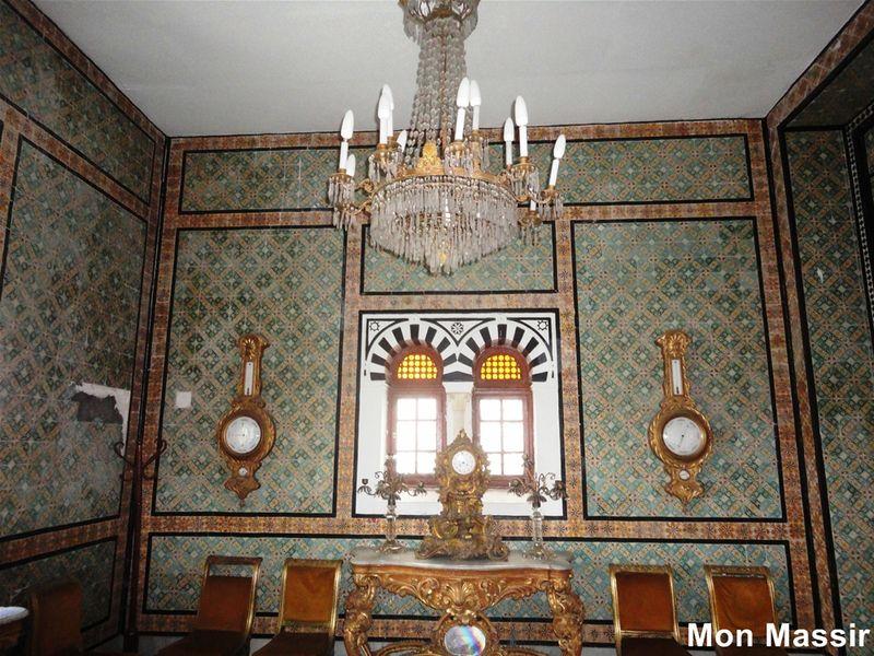 Palais du Bardo 14