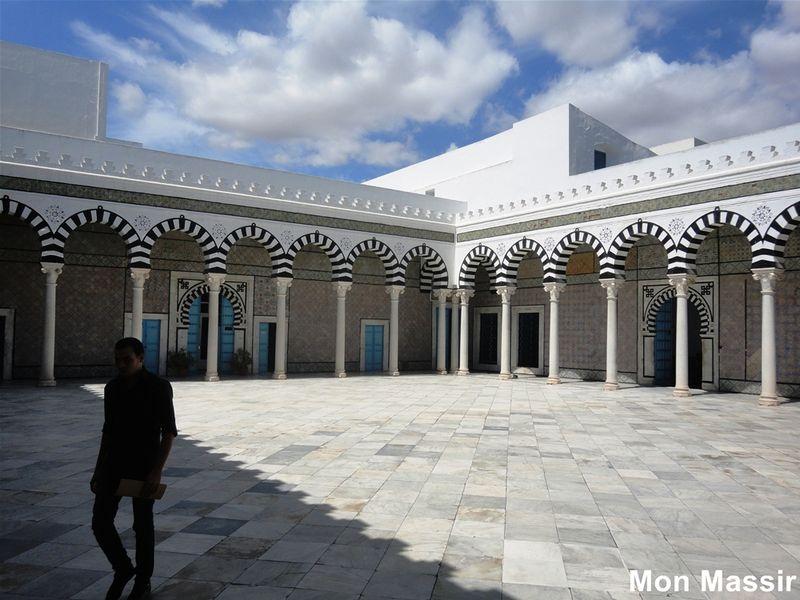 Palais du Bardo 20