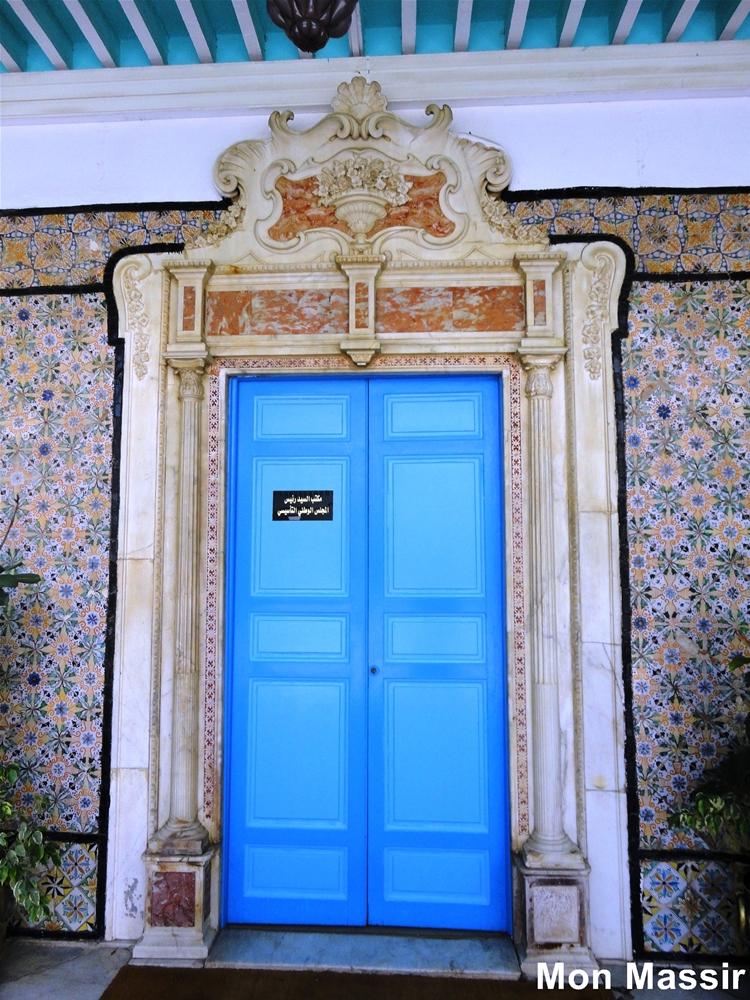 Palais du Bardo 15