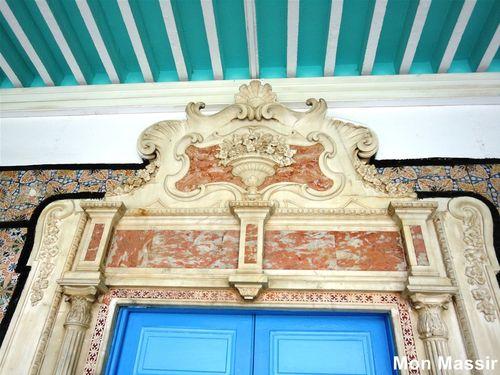 Palais du bardo 16