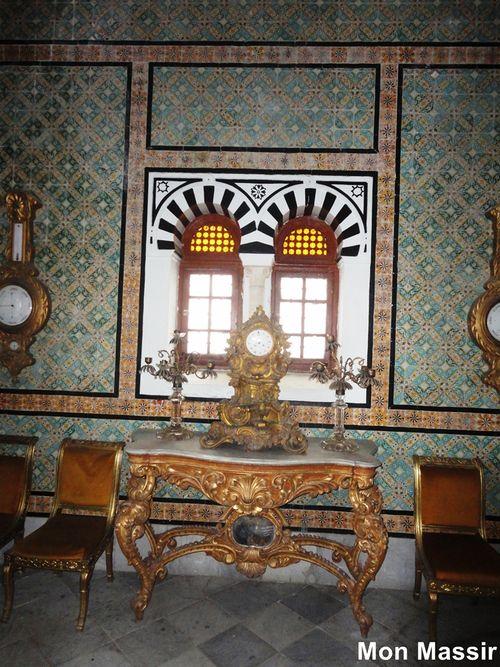 Palais du Bardo 13