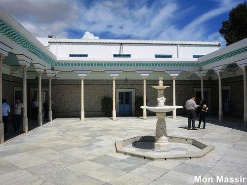 Palais du Bardo 18