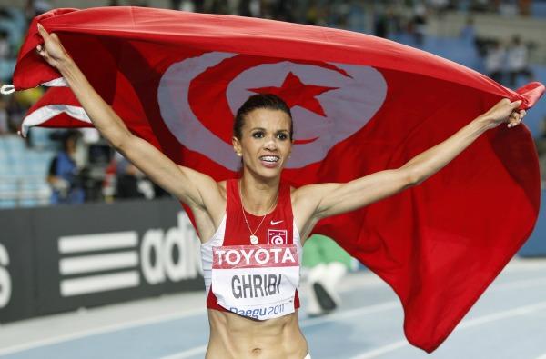 Femme tunisie_jo