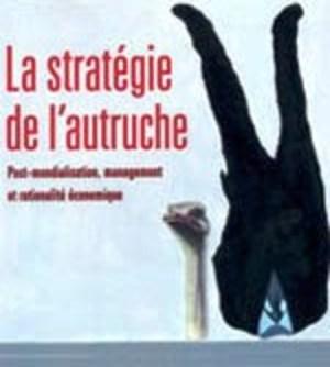 Omar_aktouf_strategie_de_l_autruche